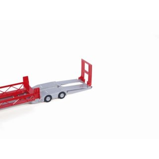 Siku World LKW mit Windkraftanlage