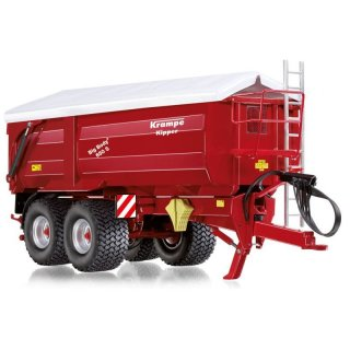 Wiking Krampe Big Body 650 S Seiten/ Hinterkipper 1:32