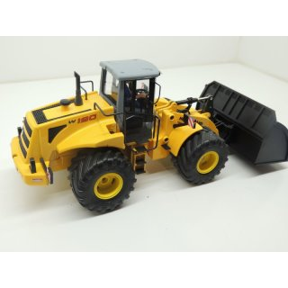 ROS New Holland Radlader Umbauset 1:32